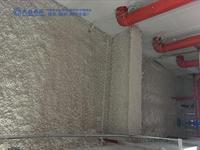陆丰保温阻燃纤维喷涂